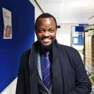 Bezaleel Mambwe